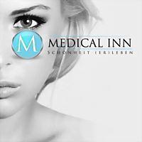 Logo 3) Medical Inn