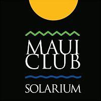 Logo 6) Maui Club Solarium