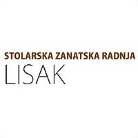 Logo 17) Stolarska Zanatska Radnja  Lisak