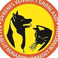 Logo 6) Kalaallit Nunaanni Uumasut Ikinngutai - Dyrenes Venner I Grønland