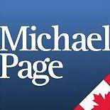Logo 2) Michael Page - Canada