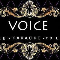 Logo 16) VOICE Tbilisi