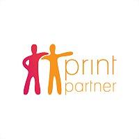 Logo 12) Print Partner