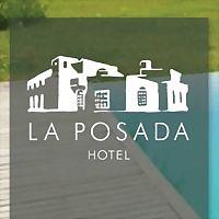 Logo 7) Hotel La Posada