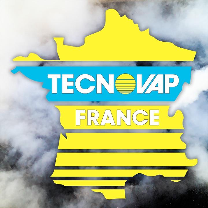 Logo 15) Tecnovap France