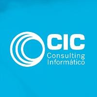 Logo 2) Cic Consulting Informático
