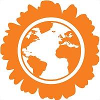 Logo 13) Global Happiness Organization