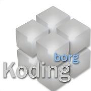 Logo 60) Koding d.o.o.