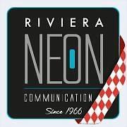 Logo 28) Riviera Néon