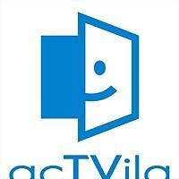 Logo 59) アクトビラ