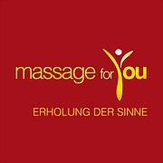 Logo 1) Fritz Waltraud - Massage For You