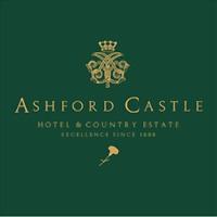 Logo 21) Ashford Castle In Ireland