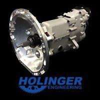 Logo 8) Holinger Engineering