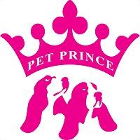 Logo 14) Pet Prince