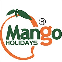 Logo 3) Mango Holidays India Pvt. Ltd.