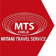 Logo 8) Mitani Travel Service