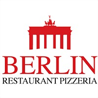 Logo 1) Restaurant Pizzeria Berlin