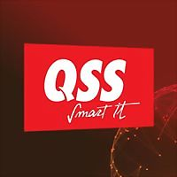 Logo 2) Qss