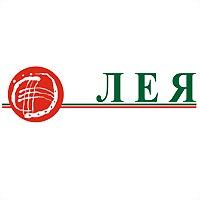 Logo 5) Лея