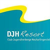 Logo 2) Djh Resort