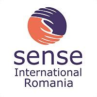 Logo 3) Sense International Romania