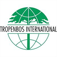 Logo 4) Tropenbos International