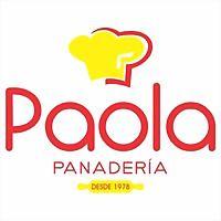 Logo 3) Panaderia Paola