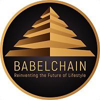 Logo 17) Babelchain