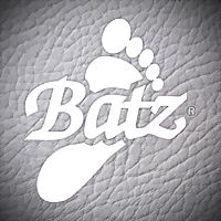 Logo 3) Batz
