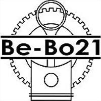 Logo 3) Be-Bo 21 Motorjavító Kft.