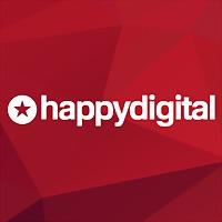 Logo 37) Happy Digital