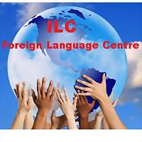 Logo 16) Ilc Foreign Language Centre