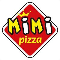 Logo 2) Mimi Pizza