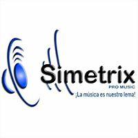 Logo 2) Simetrix Eirl.