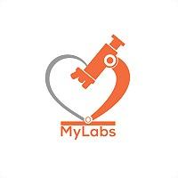 Logo 7) Mylabs