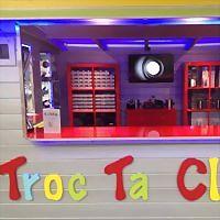 Logo 3) Cigarette Électronique Troc Ta Clope