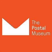 Logo 7) The Postal Museum