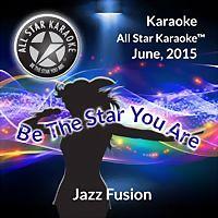 Logo 36) All Star Karaoke