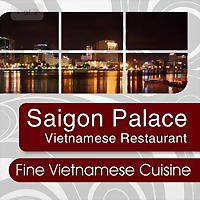 Logo 42) Saigon Palace Vietnamese Restaurant