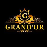 Logo 38) Grand'or Apartamente Otopeni