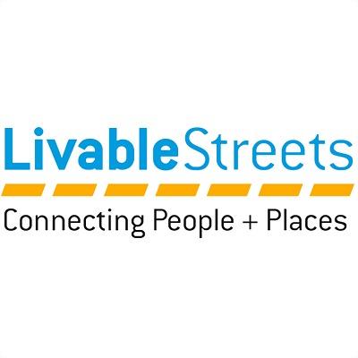 Logo 25) LivableStreets Alliance