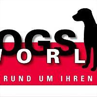 Logo 26) Dogsworld
