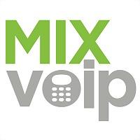 Logo 6) Mixvoip
