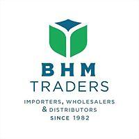 Logo 70) Bhm Traders