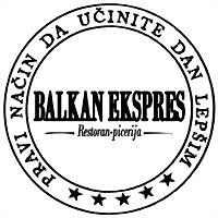 Logo 67) Balkan Ekspres