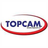 Logo 4) Topcam - Camaras De Seguridad, Dvr, Especialistas En Vigilancia