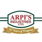 Logo 22) Arpi's Industries Ltd.