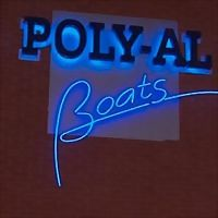 Logo 7) Polyalboats