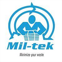 Logo 34) Mil-tek Danmark A/S
