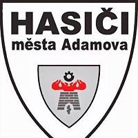 Logo 19) Hasiči Adamov